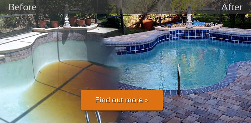 Harbour Pools & Spas | Pool Remodeling, Deck Resurfacing ...